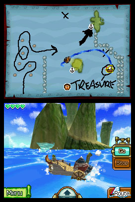 how to get iron boots wind waker